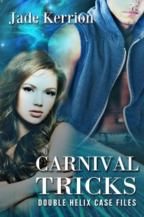 Carnival Tricks cover