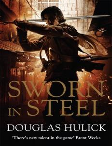665 Douglas Hulick - [Tales of the Kin 02] - Sworn in Steel (v5.0) (epub).pdf
